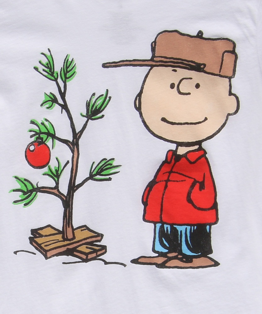 Charlie Brown Christmas Tree Wallpaper - WallpaperSafari