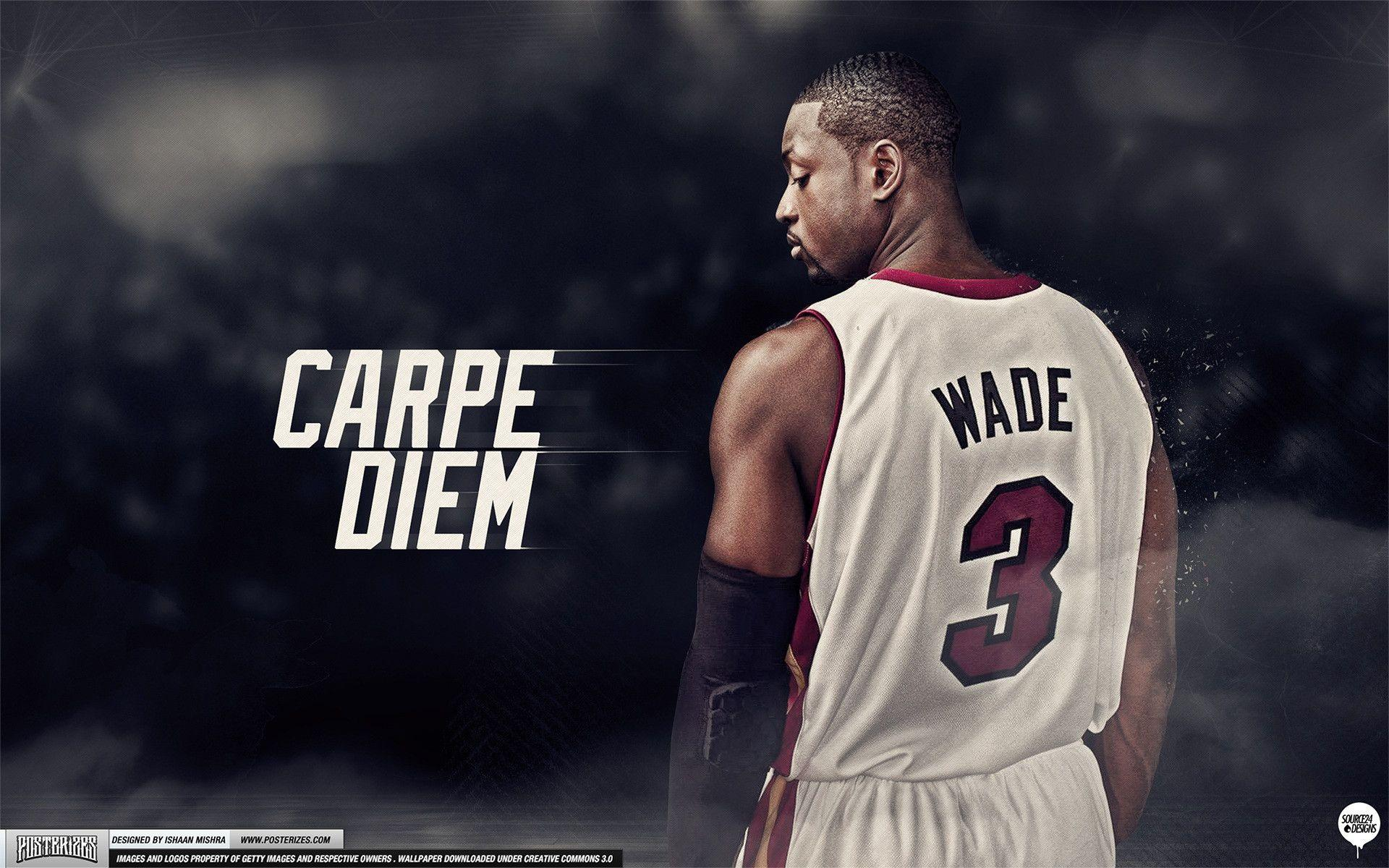 Dwyane Wade 2015 Wallpapers 1920x1200