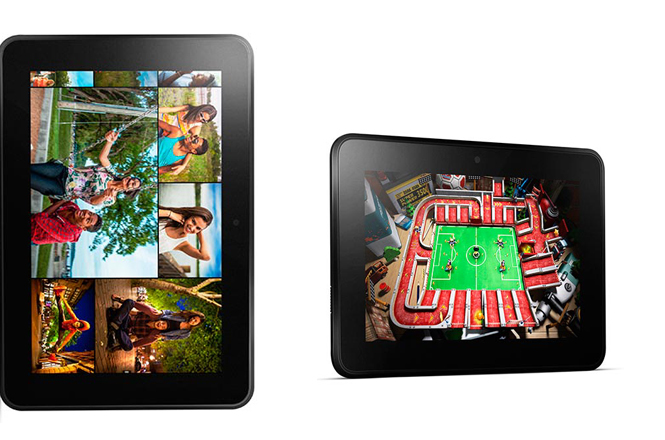Amazon Kindle Fire HD Users will get Special Offers and Sponsored 665x440
