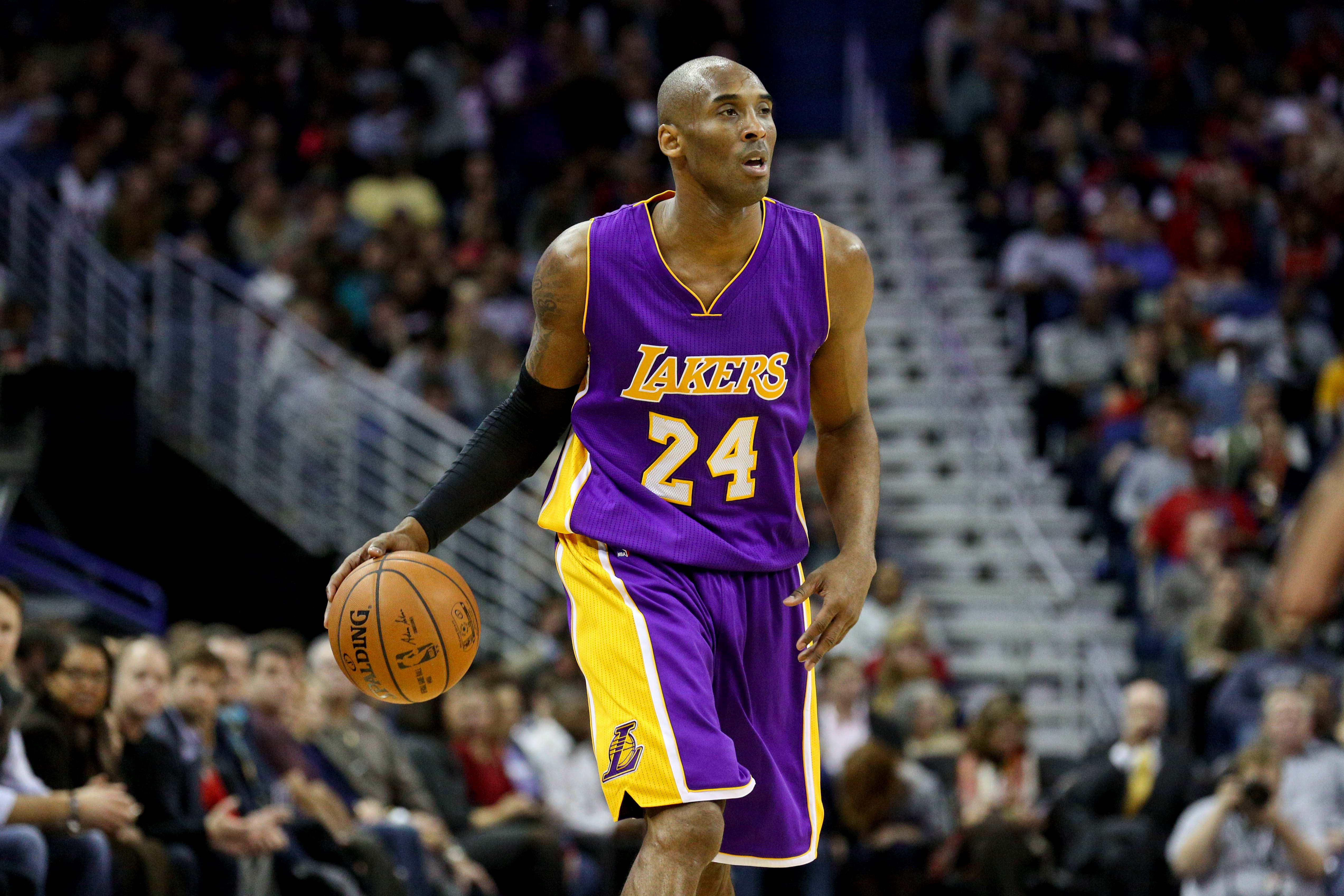 Kobe bryant wallpaper 2016 wallpapersafari - Kobe bryant wallpaper free download ...
