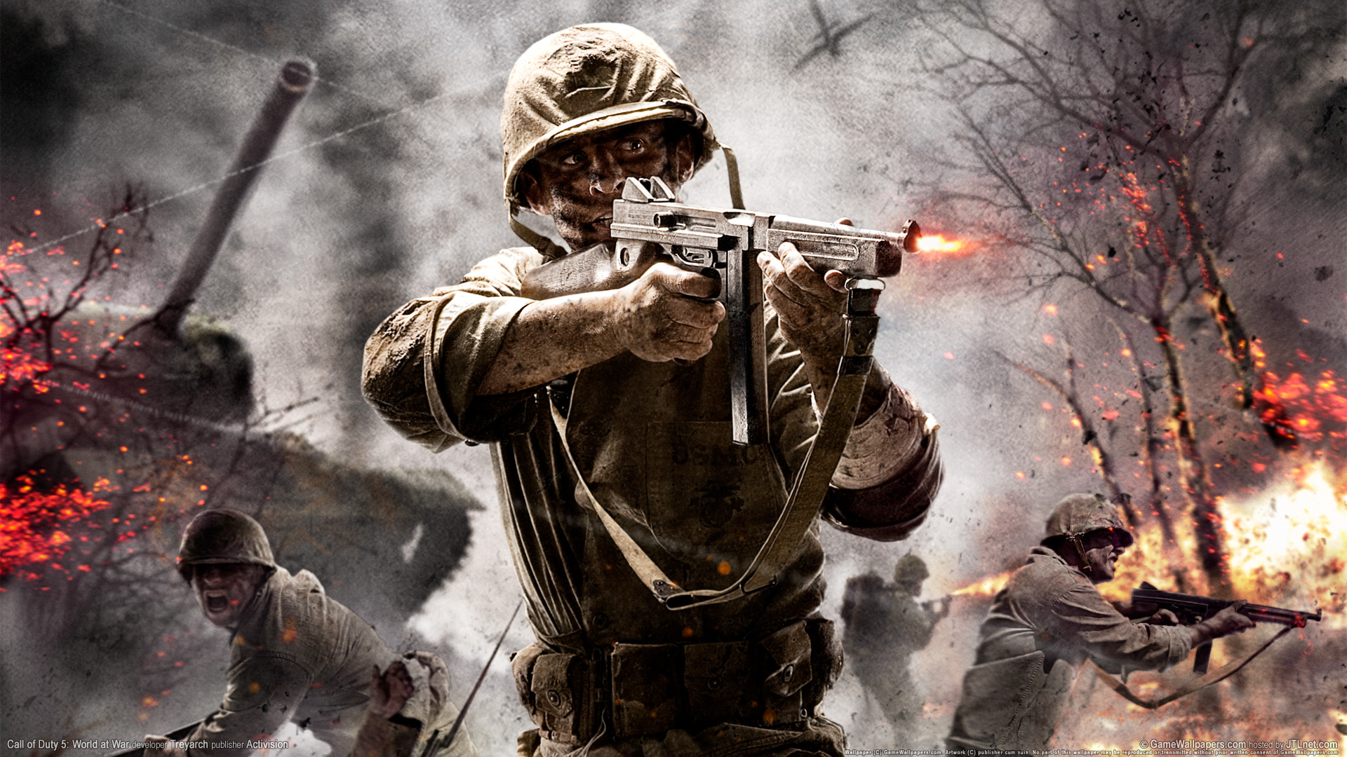 american soldier second world war american US soldier wallpaper 1920x1080