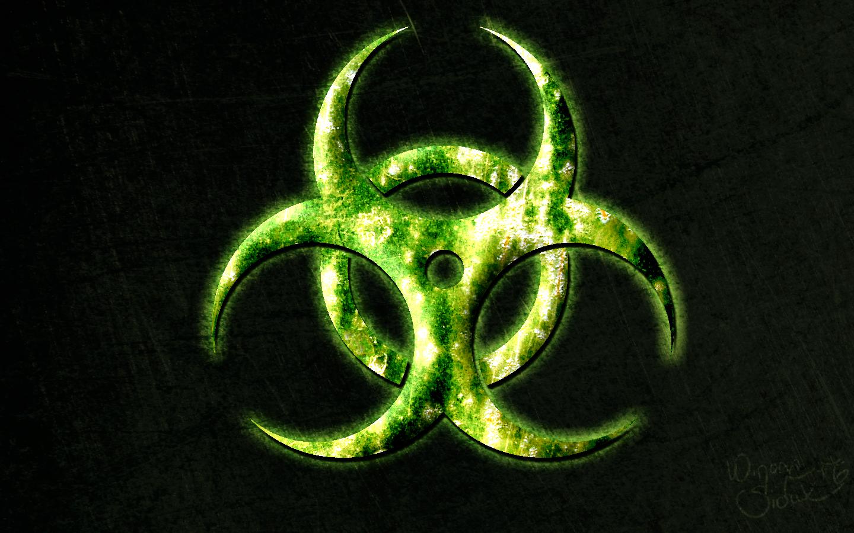 Biohazard Wallpaper Green Elec By Kia Sann Images CelebrityPixx 1440x900