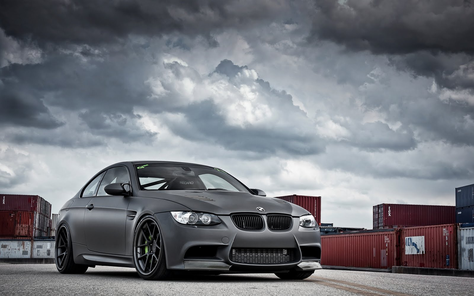 2005 Bmw M3 Hd Wallpapers Wallpapersafari