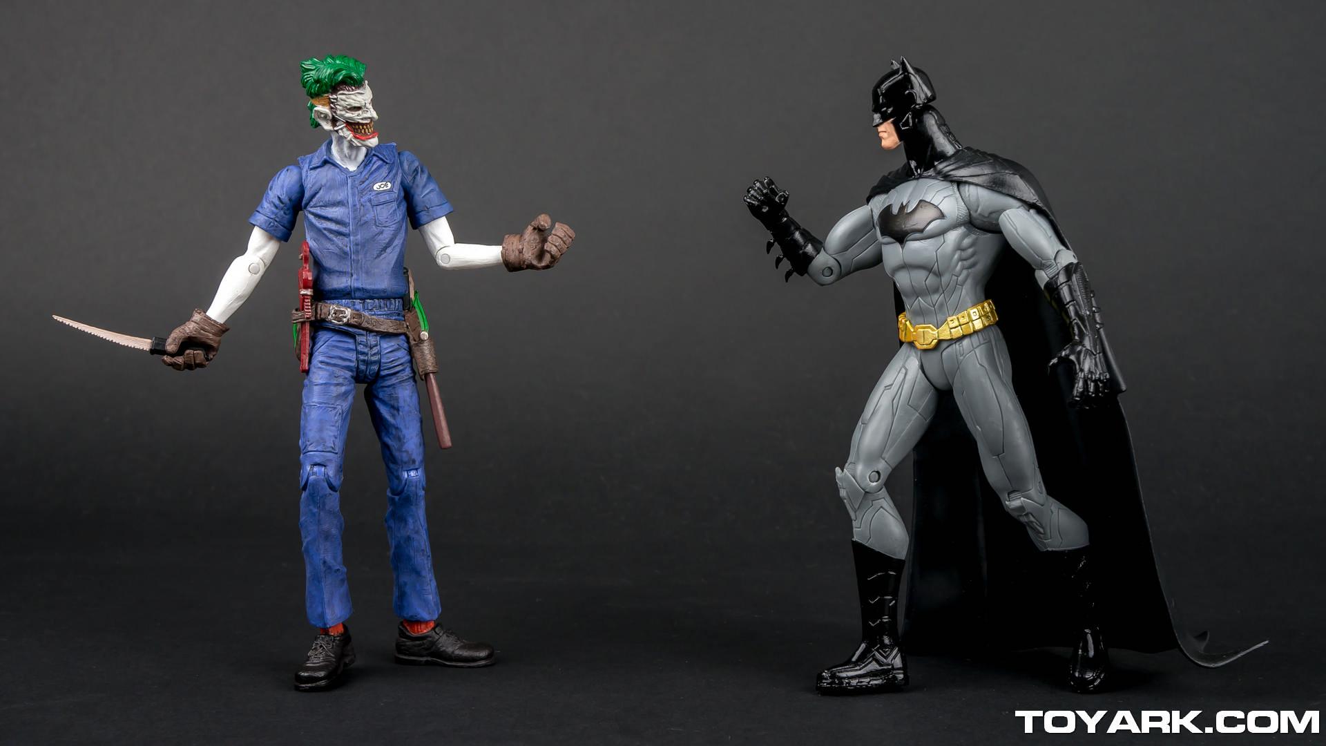 New 52 Joker Wallpaper New 52 joker 19 1920x1080