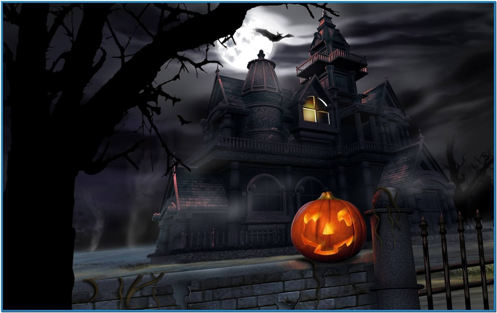 Halloween screensavers and wallpapers   Download 1943x1223