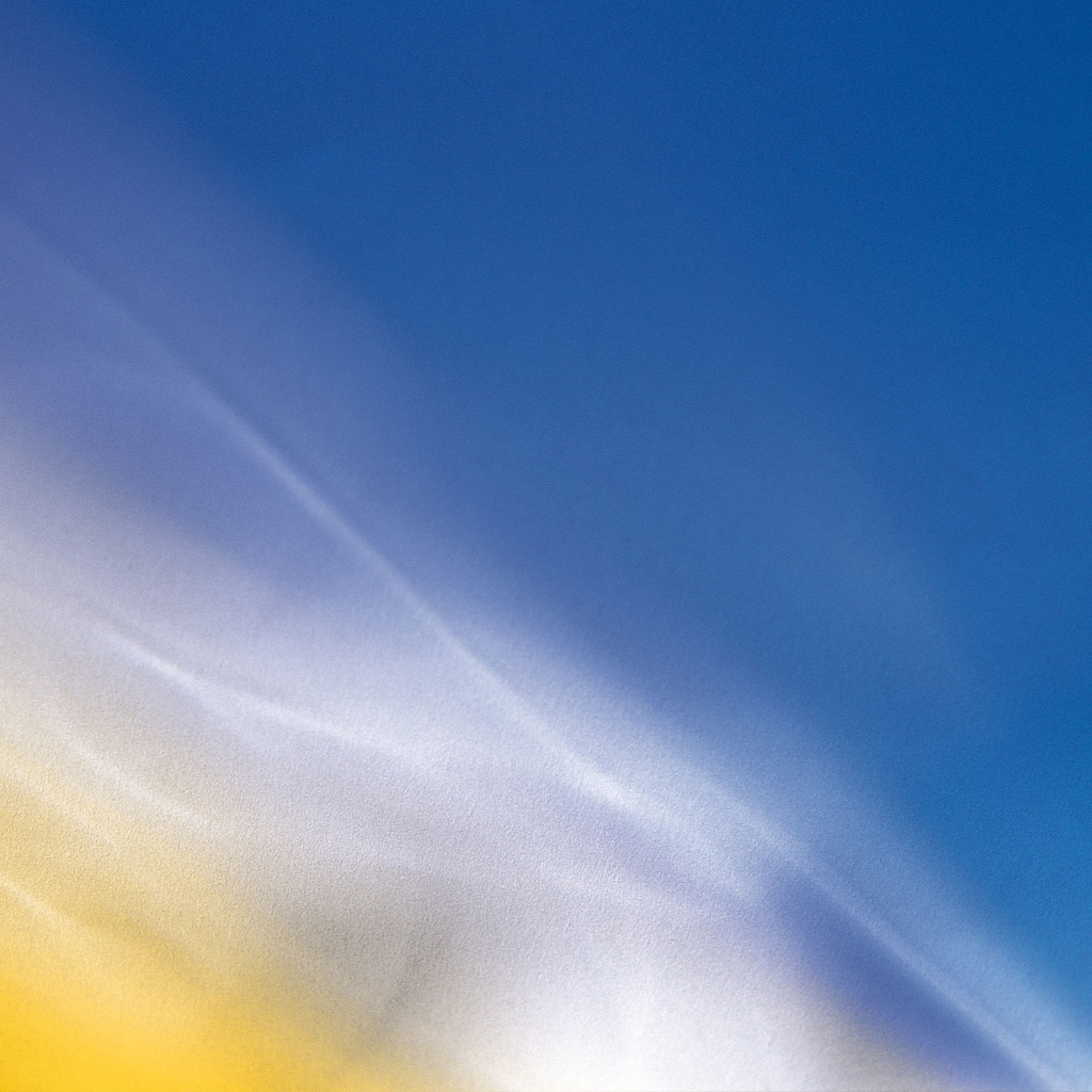 Orange and blue abstract iPad wallpaper iPad Backgrounds Best iPad 1024x1024