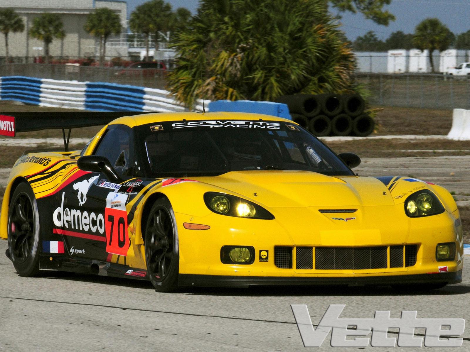 Vehicles   Corvette Chevy Chevrolet Race Car Hot Rod Wallpaper 1601x1200