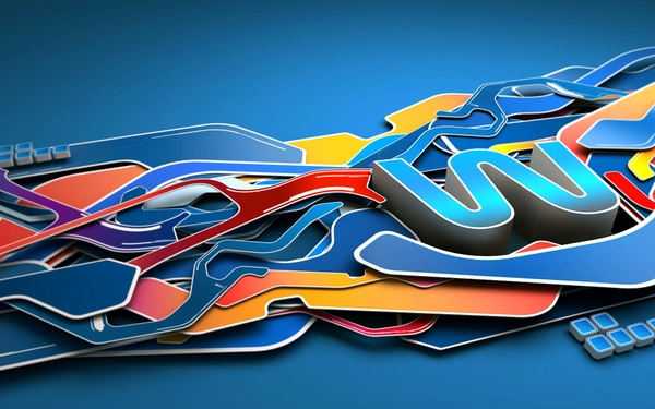 multicolor abstract multicolor graffiti Abstract Wallpapers 600x375