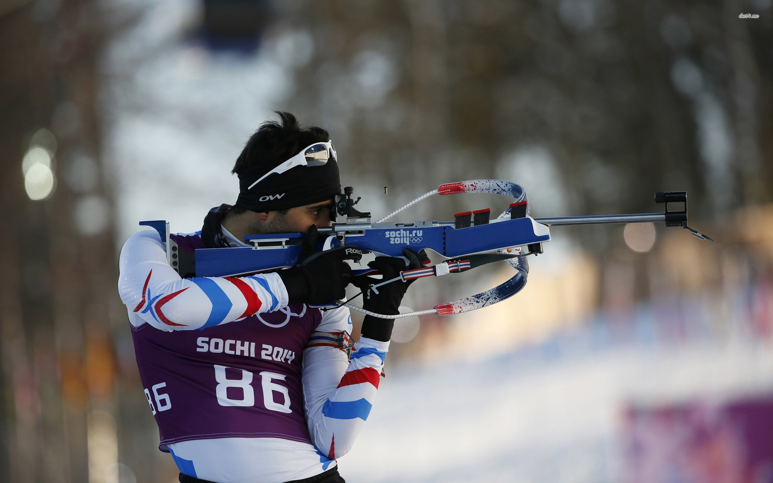 Biathlon wallpaper   Sport wallpapers   30855 2560x1600