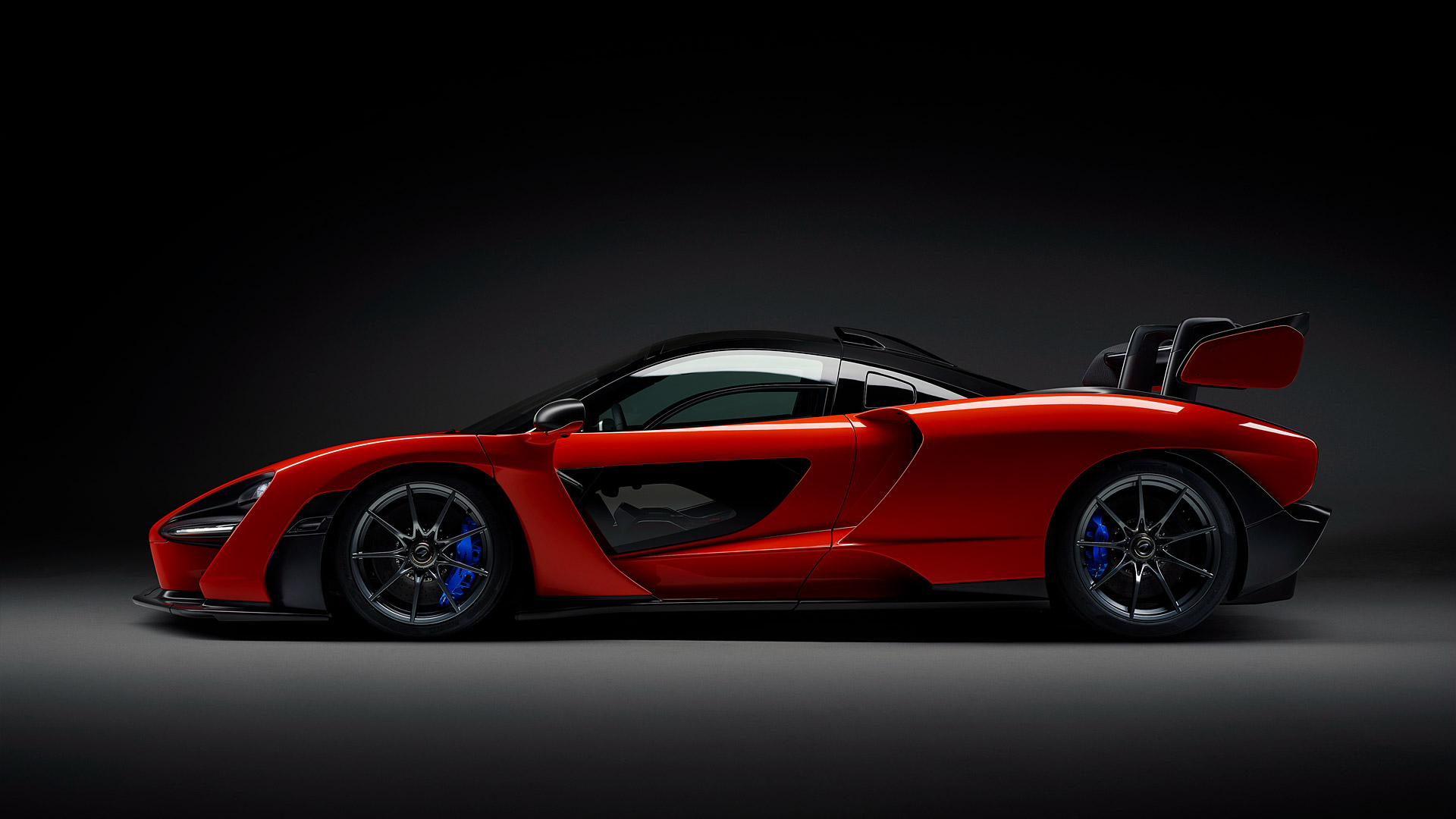 2019 McLaren Senna Wallpapers HD Images   WSupercars 1920x1080