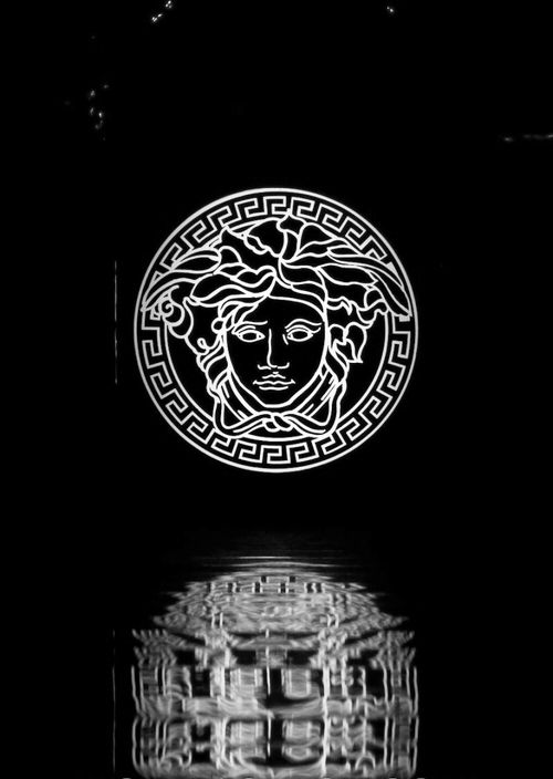 Versace iPhone Wallpap...