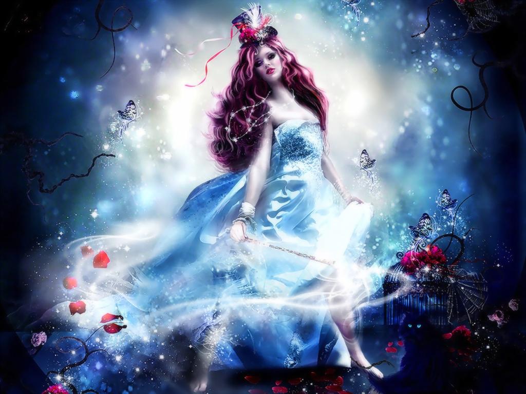 Fantasy images Fantasy Wallpaper HD wallpaper and 1024x768