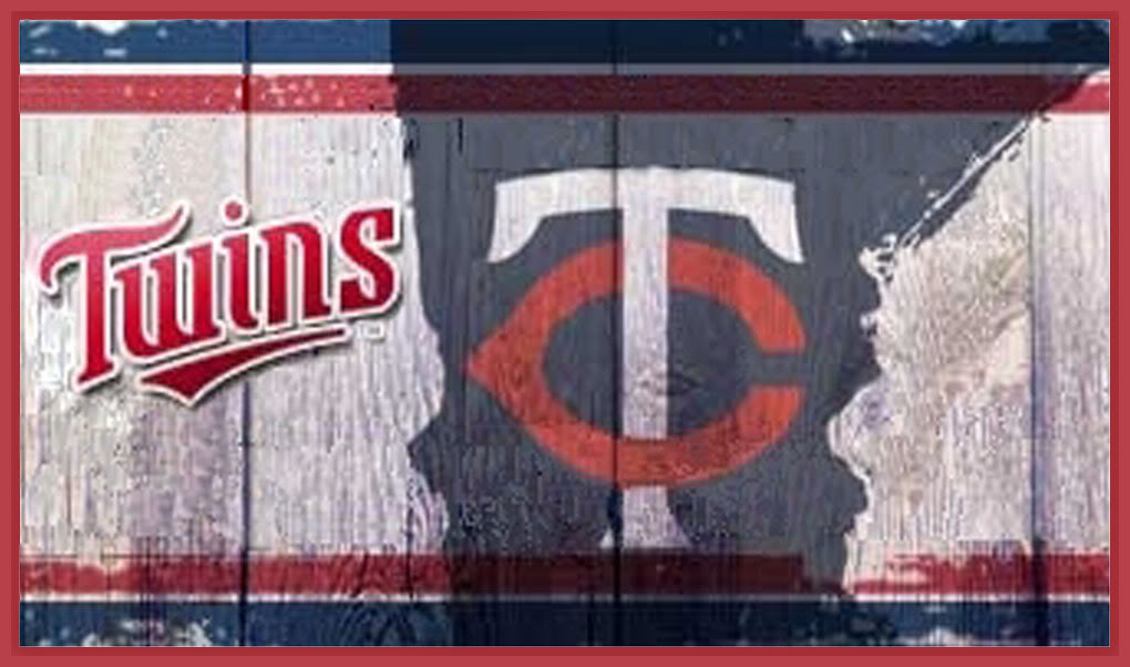 Minnesota Twins Woodgrain Graphics Code Minnesota Twins Woodgrain 1020x602
