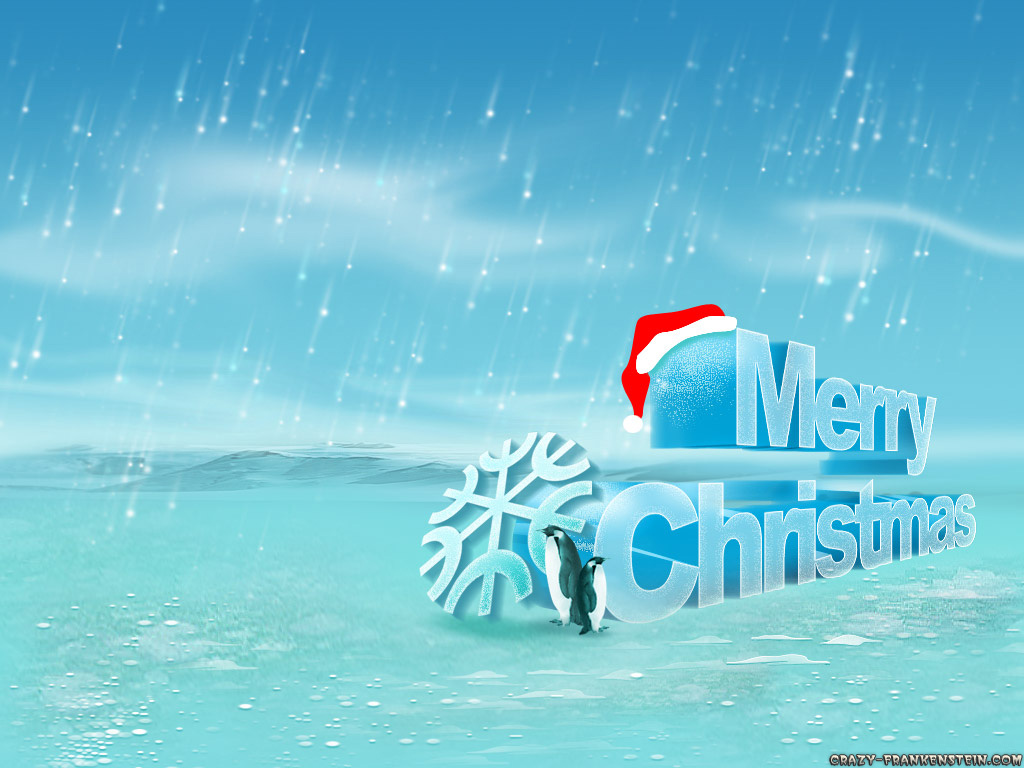 Free Desktop PC Wallpapers : Download Christmas 2010 Wallpaper