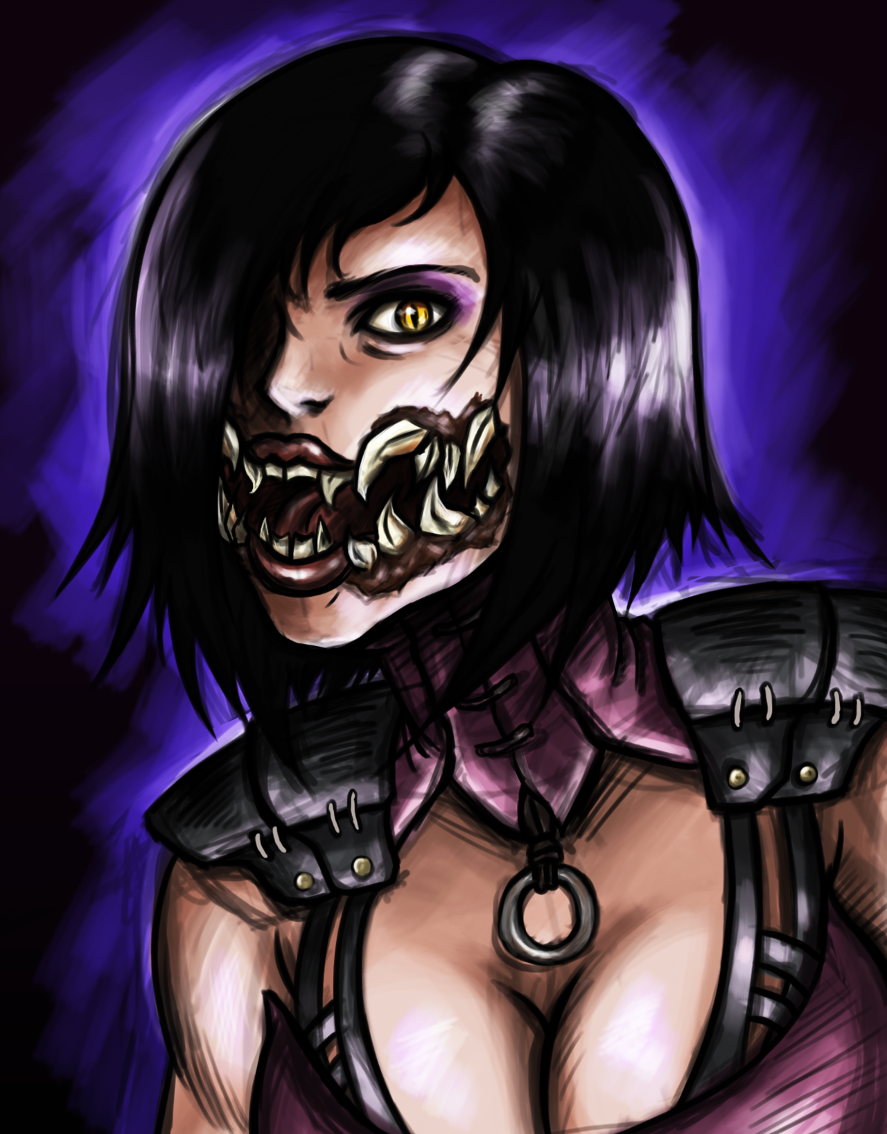 Mileena Mkx for Pinterest 1280x1636