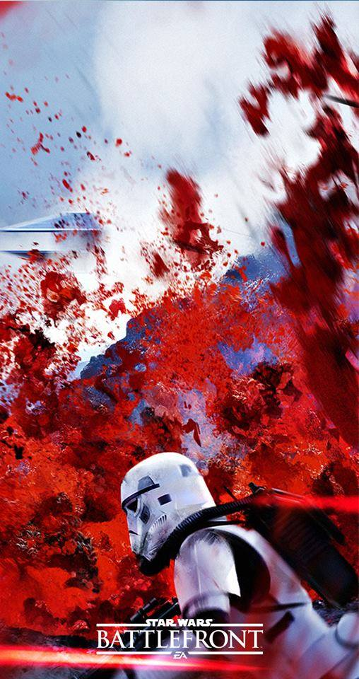 ... wallpaper bild 9 16 star wars battlefront smartphone wallpaper