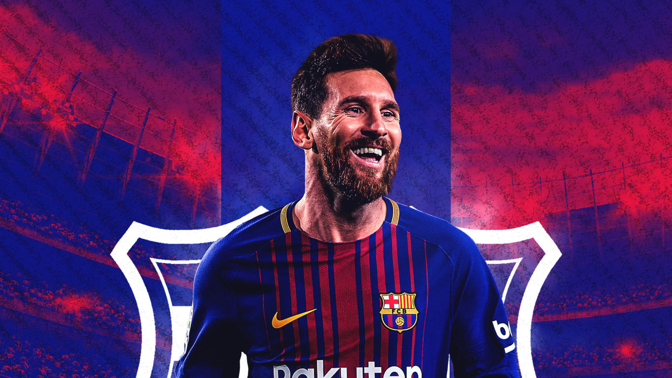 Lionel Messi Wallpapers Download High Quality HD Images of Messi 1365x768