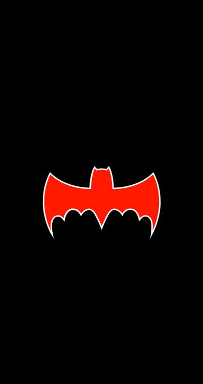 Free Download Batman 66 Batmobile Symbol Iphone 6 Wallpaper
