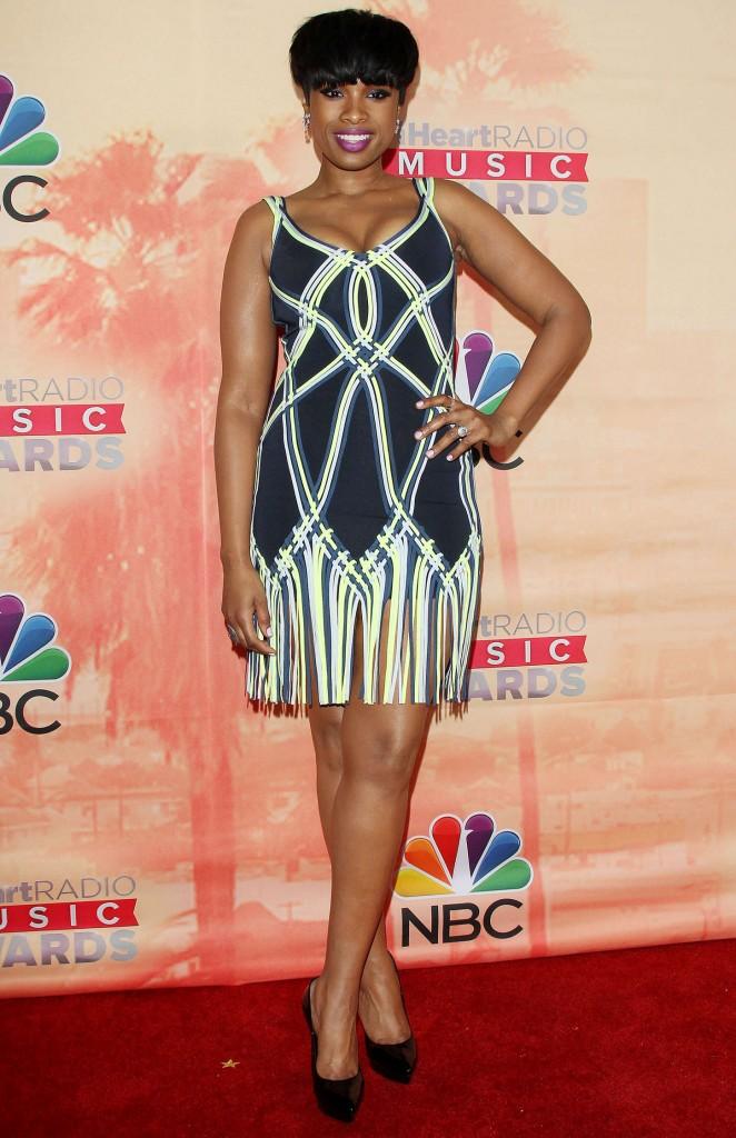 Jennifer Hudson 2015 iHeartRadio Music Awards  15   GotCeleb 662x1024