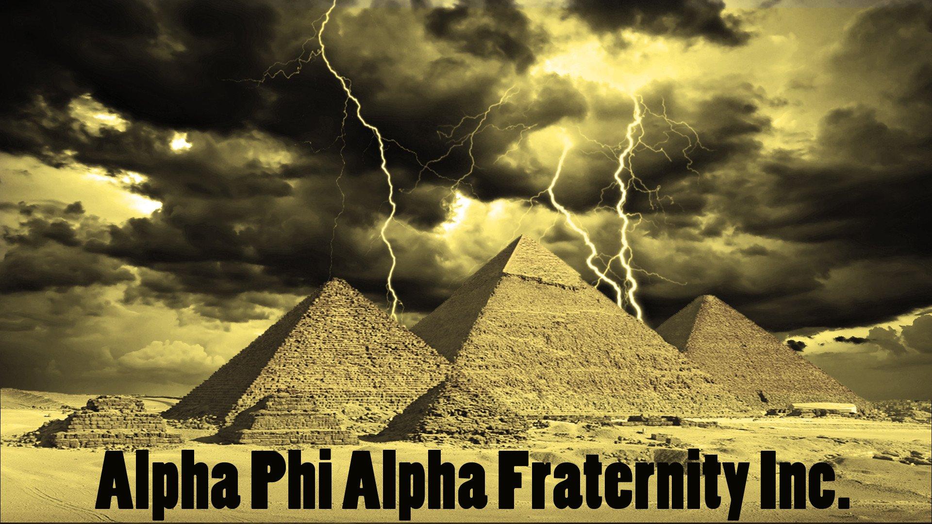 alpha phi alpha wallpaper
