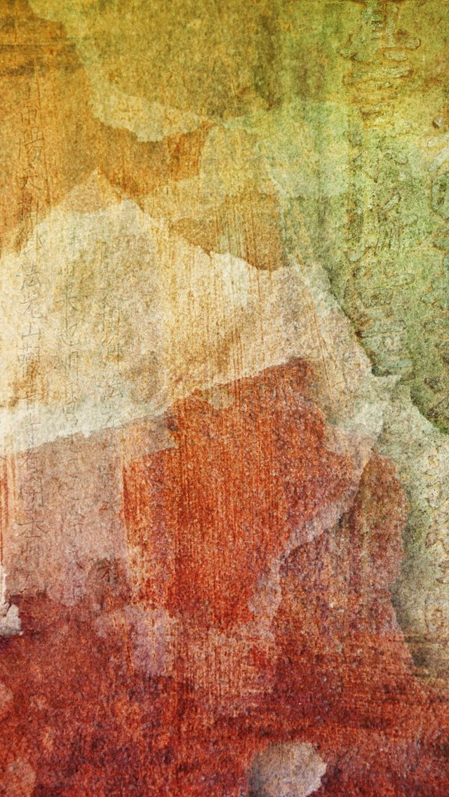 iphone wallpaper boho watercolor Wallpapers Backgrounds 640x1136