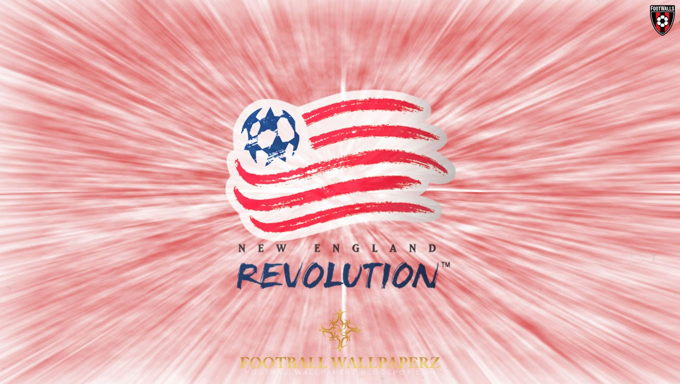 New England Revolution Wallpaper 6   Football Wallpapers 1360x768