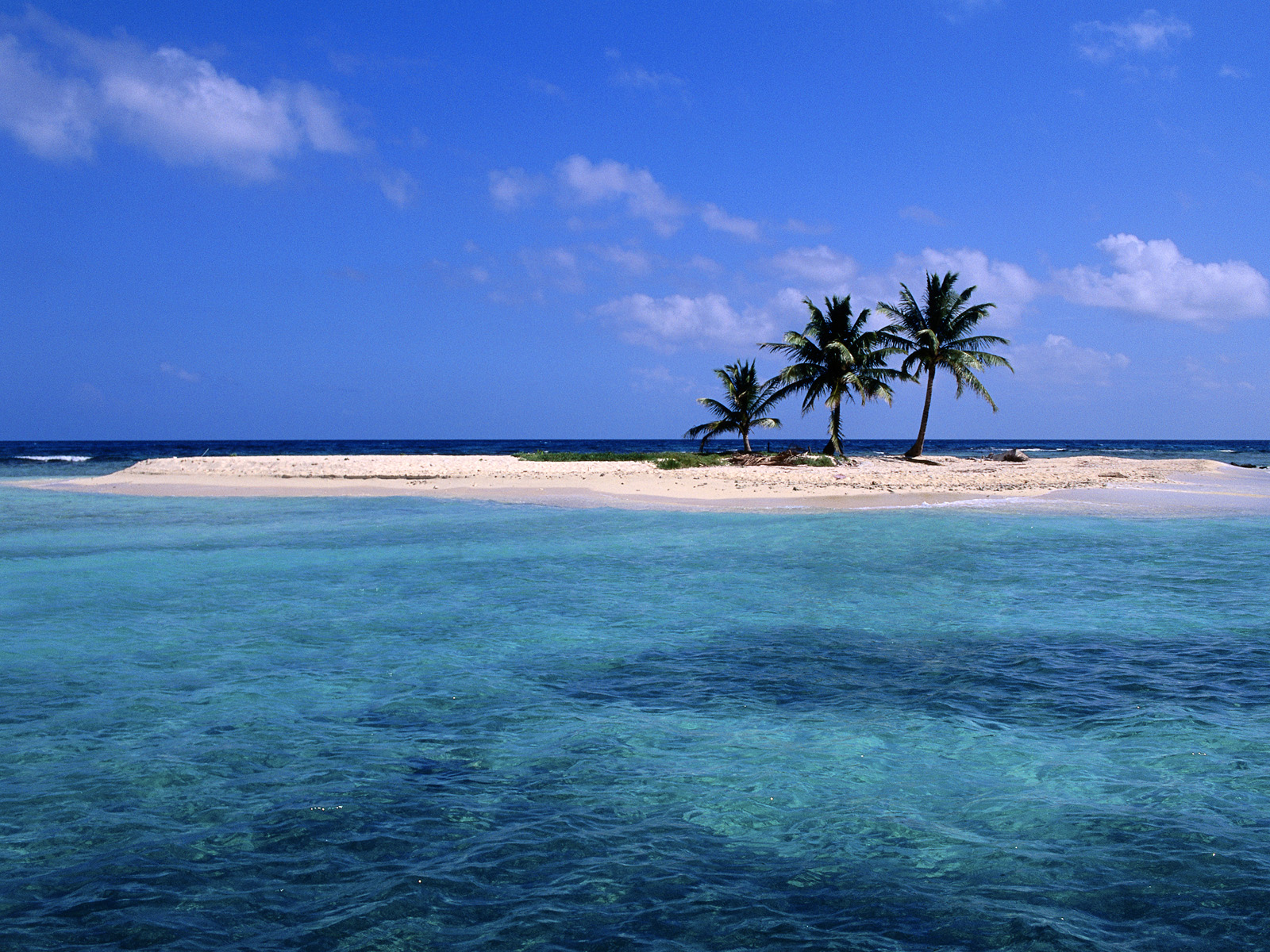 Beautiful Ocean Background   high quality background pictures 1600x1200