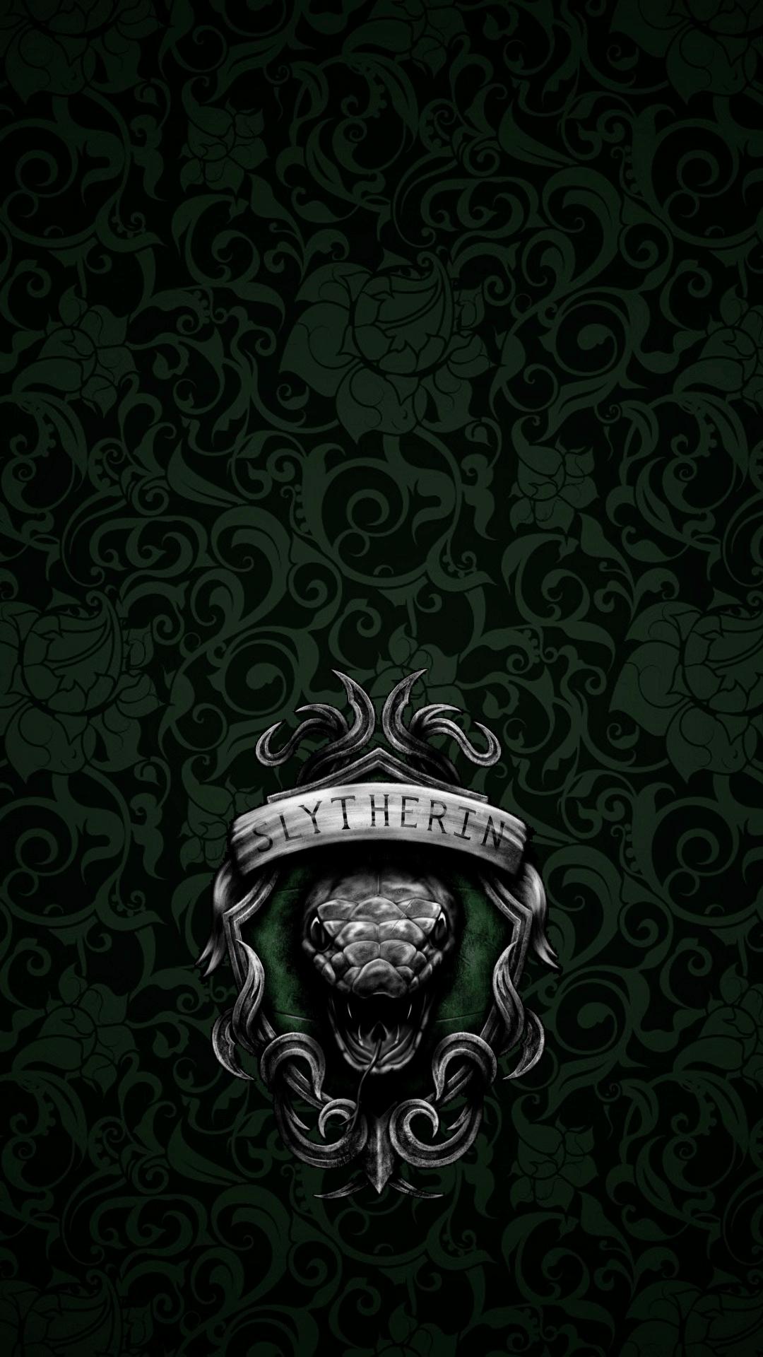 Slytherin Wallpaper   EnJpg 1080x1920