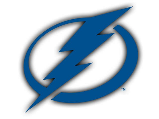 Tampa Bay Lightning Dance Team Wallpaper Logo Pictures 640x480