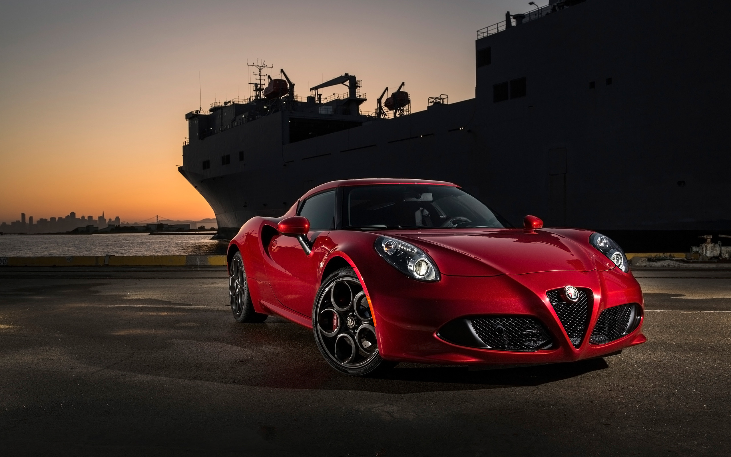 Alfa Romeo 4C Wallpapers and Background Images   stmednet 2560x1600