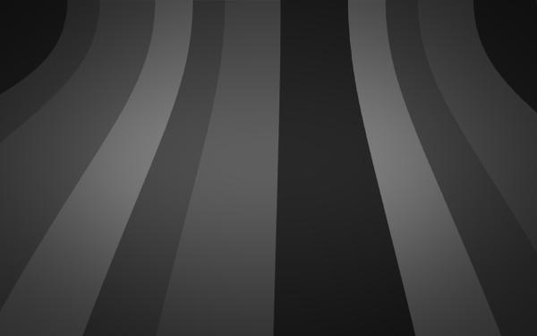 black minimalistic black minimalistic gray stripes minmalism 600x375