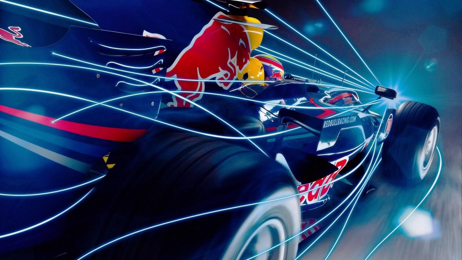 Red Bull HD Logo Wallpapers Desktop Wallpapers 1600x900