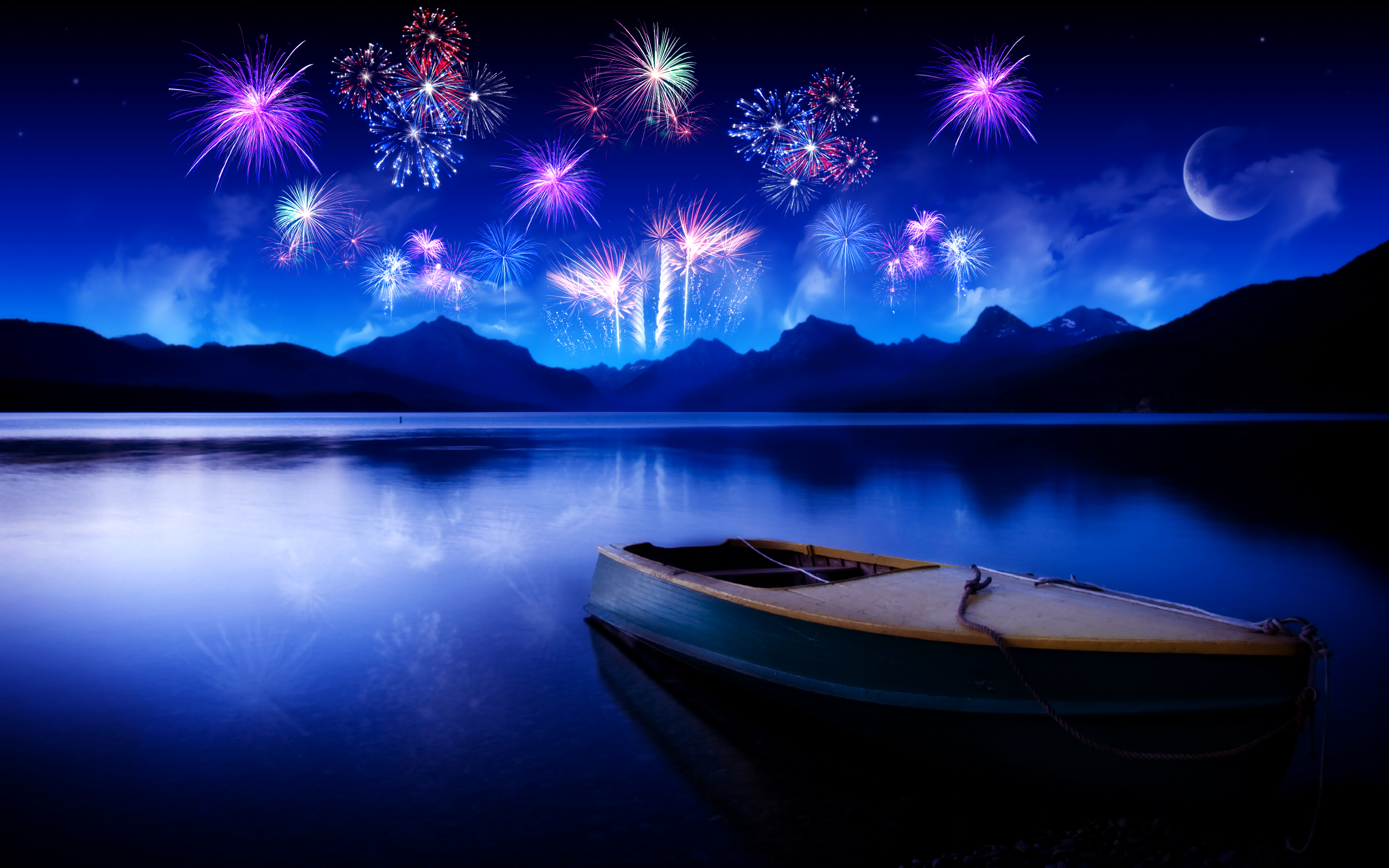 Celebrating New Year HD Wallpapers HD Wallpapers 2560x1600