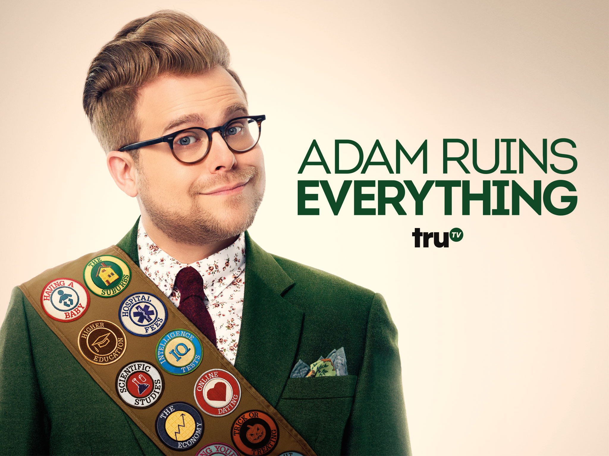GVTC TV Movies Shows Adam Ruins Everything 2048x1536