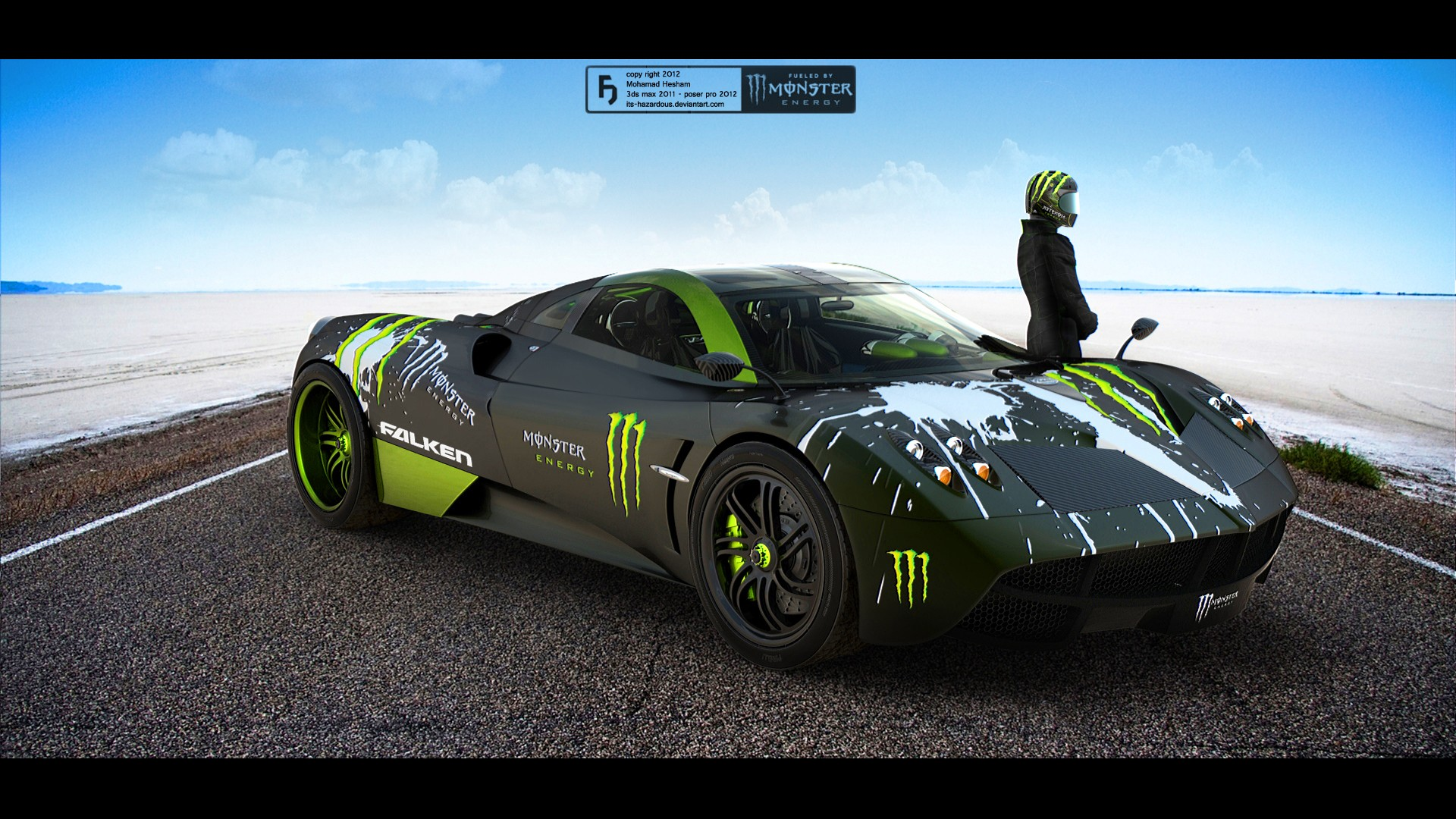 F1 Car Monster Energy Wallpaper Hd: [49+] Monster Energy Wallpaper Car On WallpaperSafari