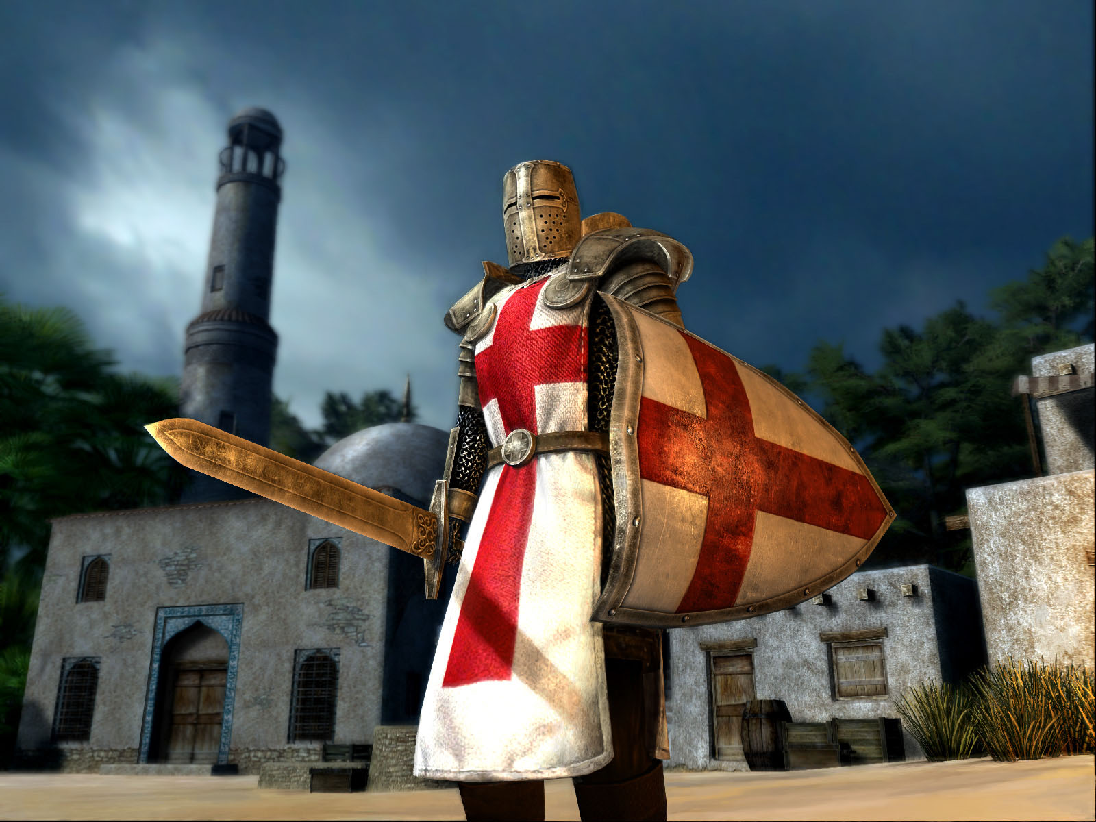 1600x1200px Catholic Crusades HD Wallpapers 1600x1200