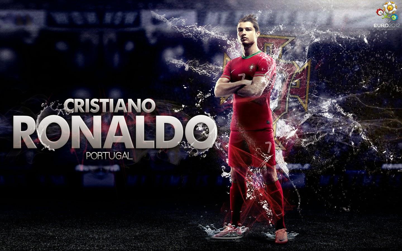 Ronaldo New HD Wallpapers 2013-2014