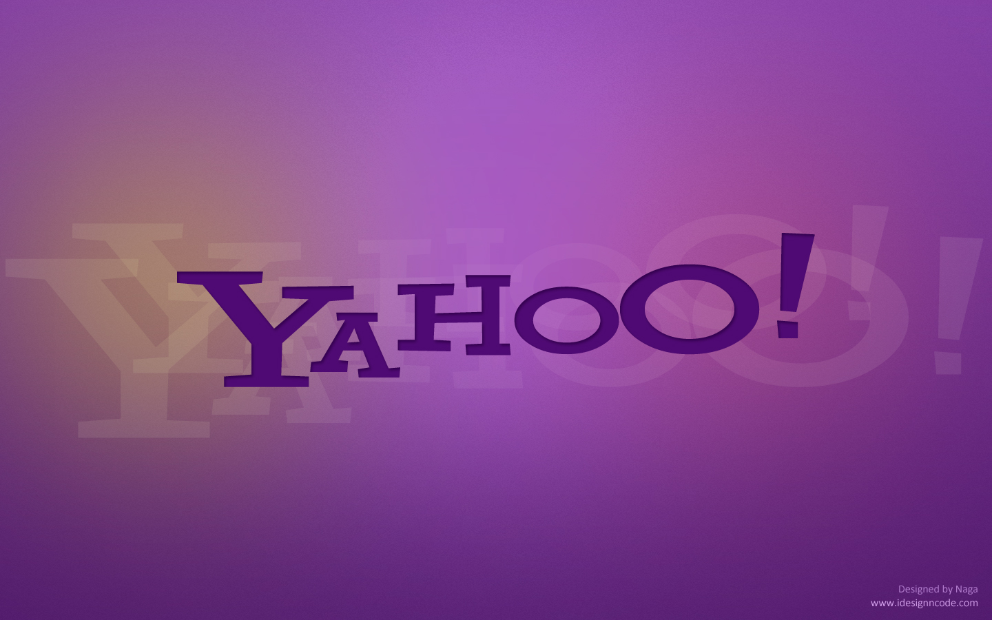 Yahoo Screensavers and Wallpaper 1440x900