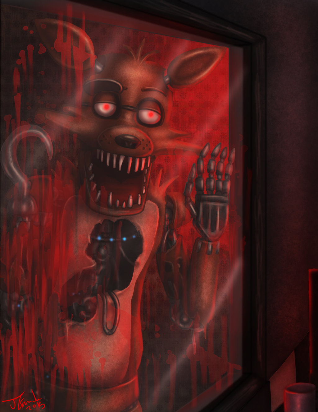Free Download Fnaf Foxy Wallpaper Fnaf Foxy By Destinyfall 1024x1325 For Your Desktop Mobile Tablet Explore 50 Fnaf Wallpaper Foxy Fnaf Wallpaper Bonnie Awesome Fnaf Wallpapers Fnaf Wallpaper For Pc