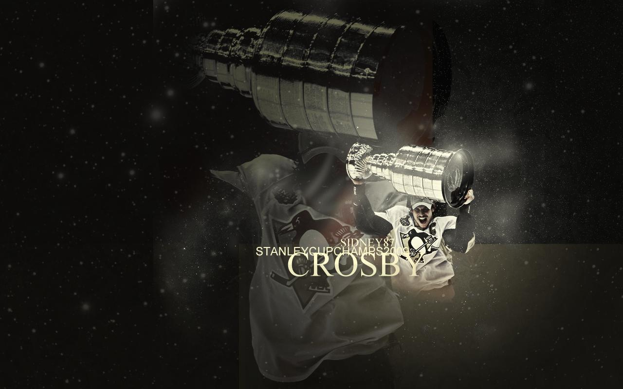 Sidney Crosby Wallpapers 1280x800
