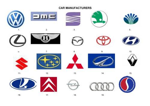 Car Logos Logo Wallpaper 500x353