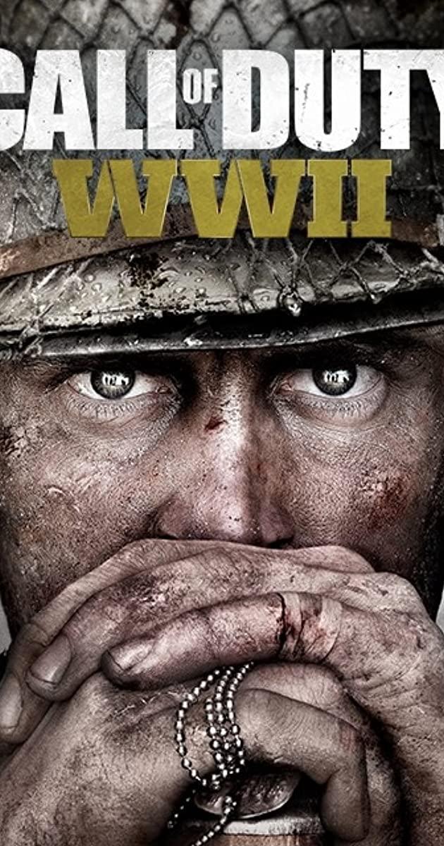 Call of Duty WWII Video Game 2017   IMDb 630x1200