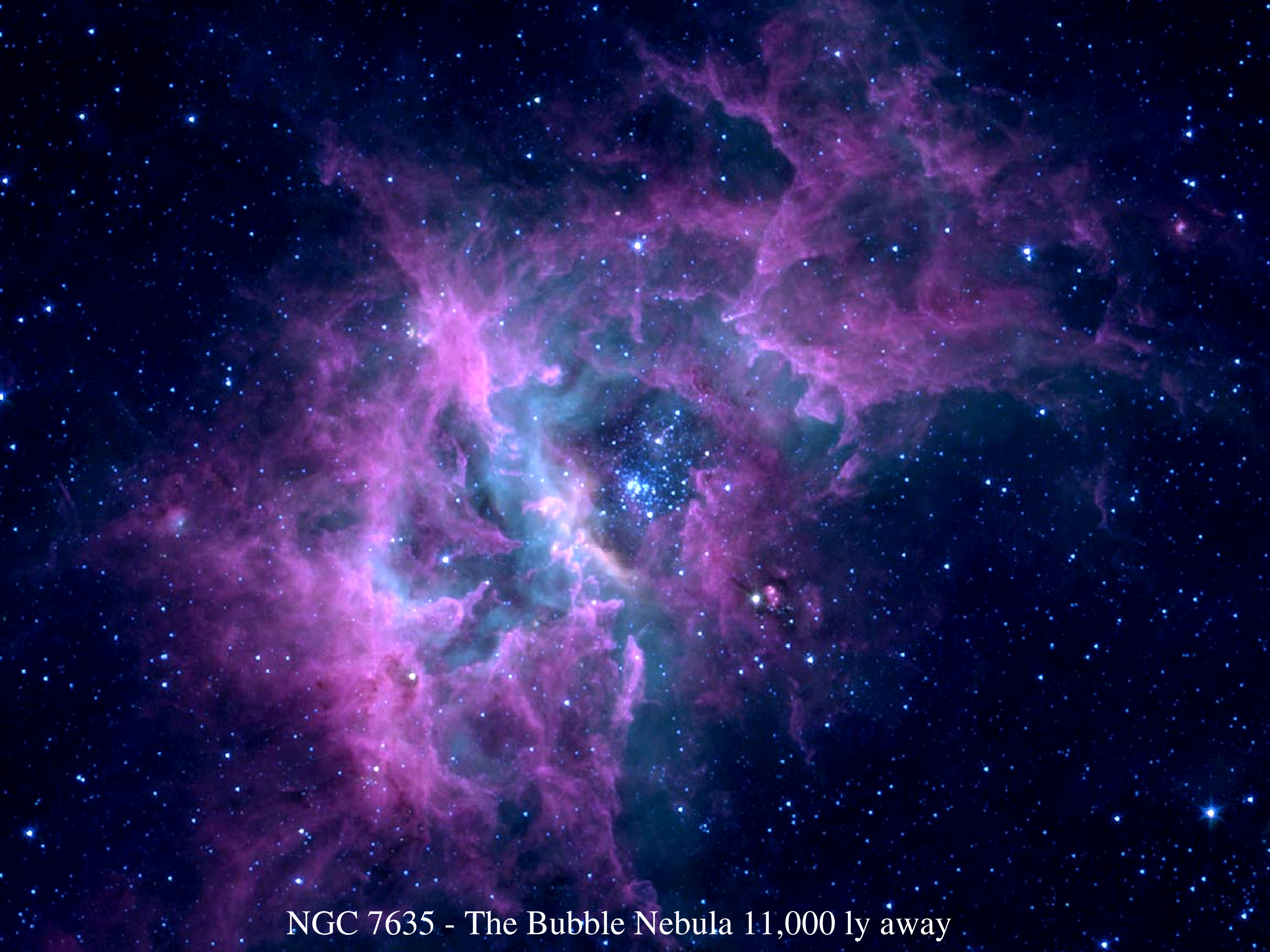 Space Nebula Wallpaper   Pics about space 4000x3000