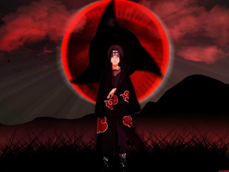 10092 Category Anime Hd Wallpapers Subcategory Naruto Hd Wallpapers 800x600