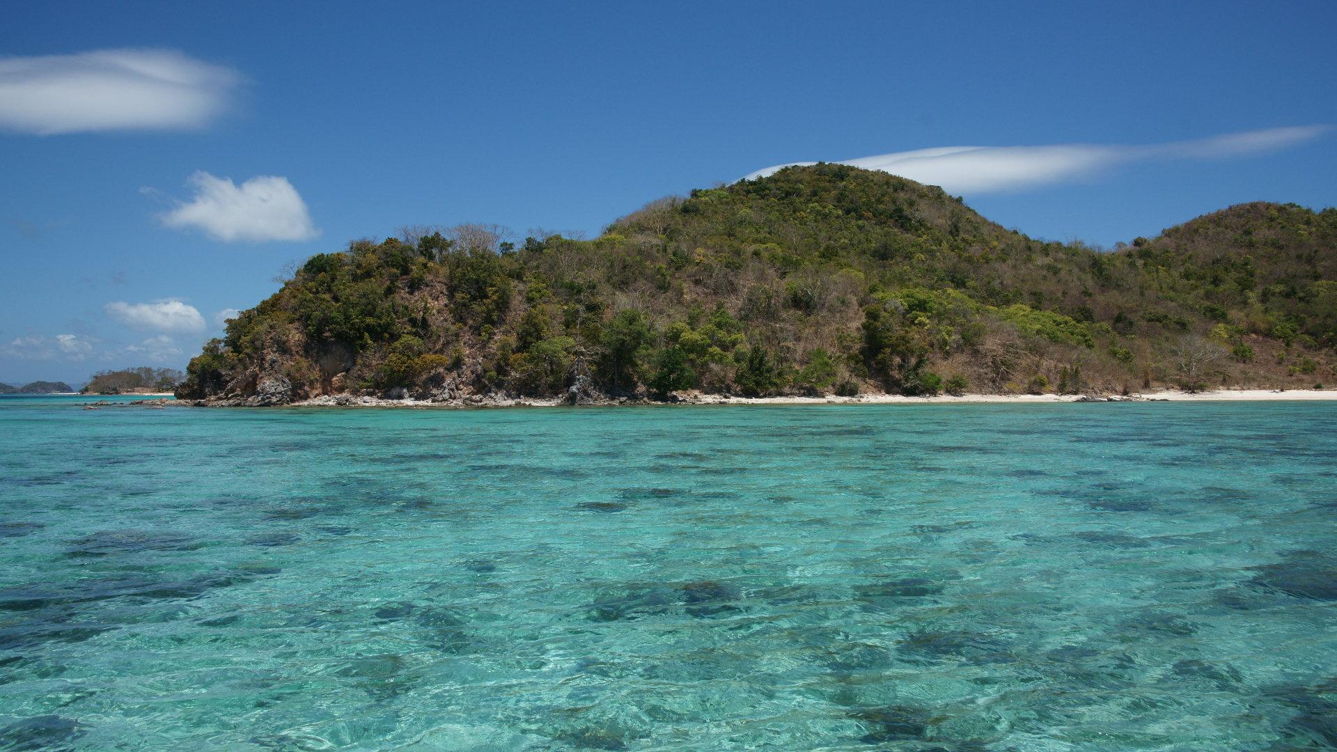 48 1080p wallpaper ocean on wallpapersafari - Beach hd wallpapers 1080p ...