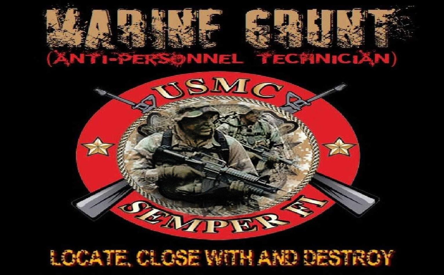 Marine Corps Recon Wallpaper Marine Pfc Recon Marine Corps 1532x949