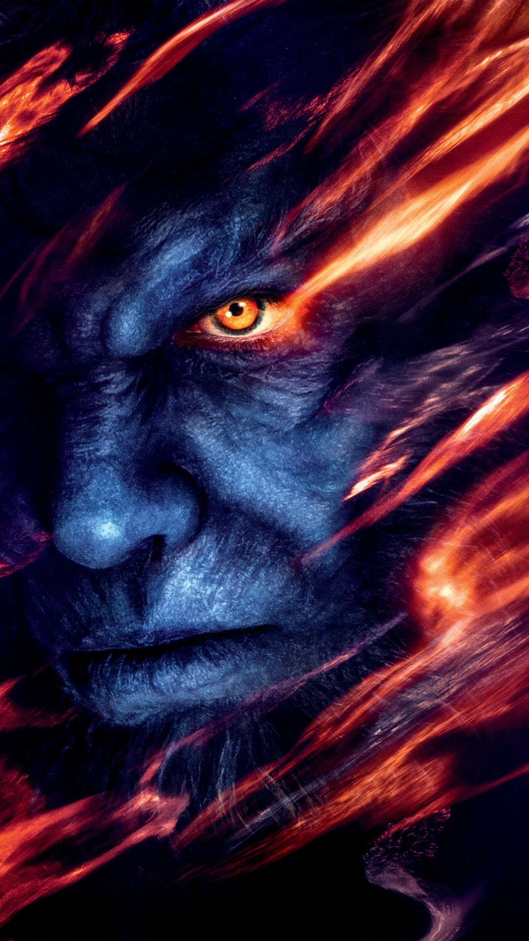 Dark Phoenix 2019 HD Wallpapers For Android   2019 Android Wallpapers 1080x1920