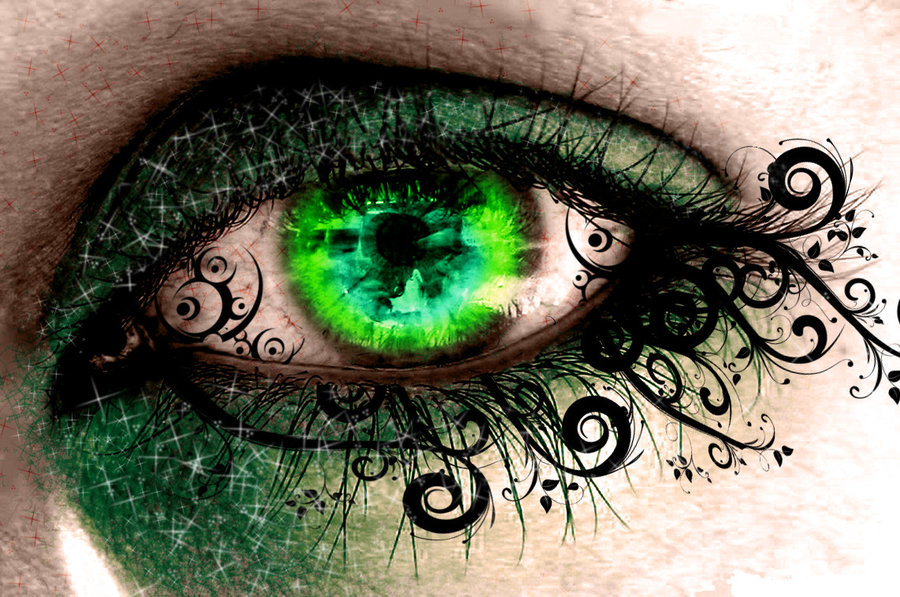 Green Eyes Wallpaper Green eye wallpaper by 900x597