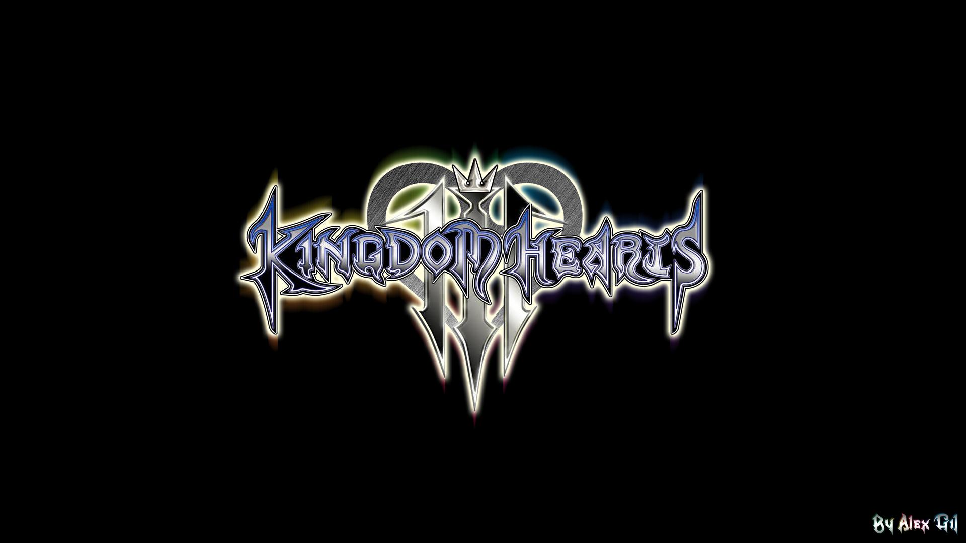 Kingdom Hearts 3 Wallpaper 19201080 Kingdom hearts 1920x1080