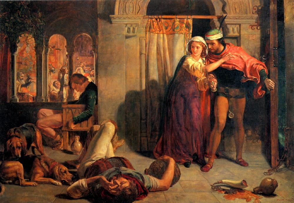 Free Download Pre Raphaelites Art Styles Paintingall Art